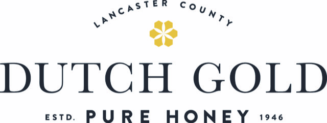 Dutch Gold Honey logo