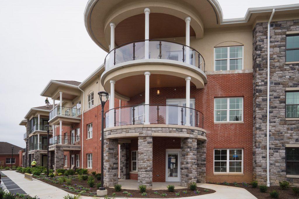 Pheasant Point apartments